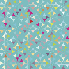 Design background for a tile.