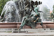 Neptunbrunnen (Neptune fountain) Germany