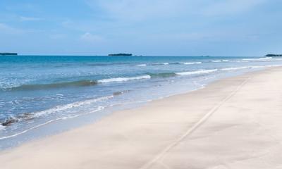 Tuki beach
