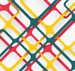 Seamless Geometric Pattern