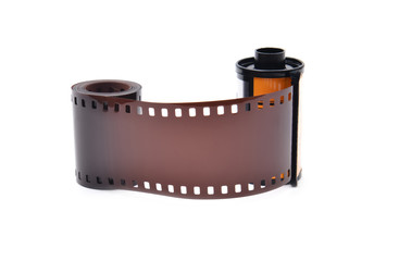 35 mm film cartridge