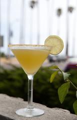Key Line Martini