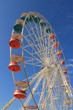 Grande roue de La Rochelle, France