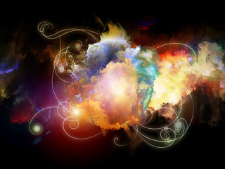Dance of Design Nebulae