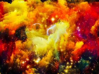Star Nebula
