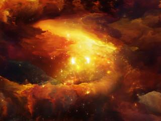 Nebula Elegance