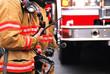 Leinwanddruck Bild - Fire Command