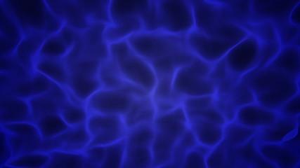 Blue Sea Abstract Background, Velvet