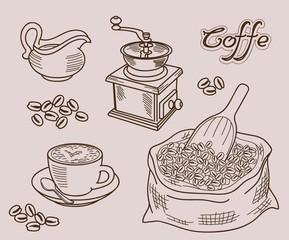 coffe icon