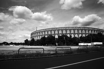 Il colosseo di Norimberga