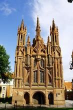 セントアンナ教会