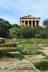 ギリシャ 遺跡 アゴラ