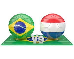 Finale, coupe du monde 2014