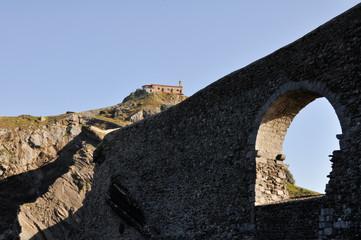 San Juan de Gaztelugatxe, Basque Country (Spain)