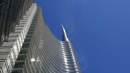 Torre nuvola
