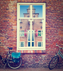 Dutch Window