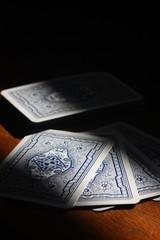 carte de jeu