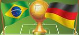 Final World Cup Soccer 2014