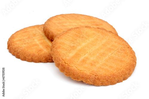 Papiers peints Biscuit Biscuits sablés - Sablés nantais