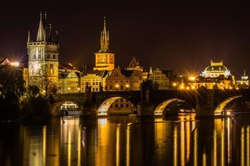 Karlsbrücke, Prag