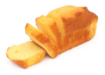 France - Gâteau quatre quarts