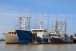 Fishing Boats - 67159974