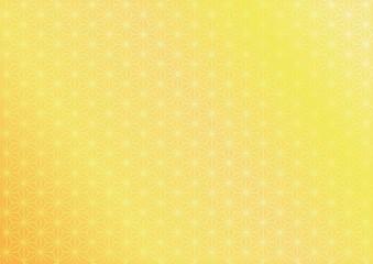 asanoha wagara gold