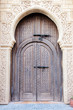 Arabian door - 67160589