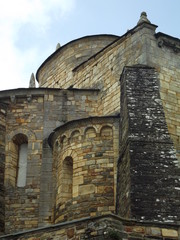Iglesia de Mondoñedo