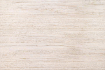 oak veneer, whitened oak, lacquer
