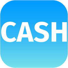 blue cash icon
