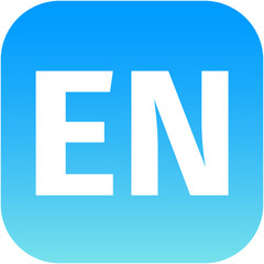 EN domain icon