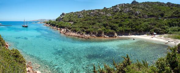 Archipel de La Maddalena - Sardaigne - Sardinia