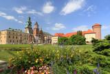Cracow -  Wawel Castle - 67169501
