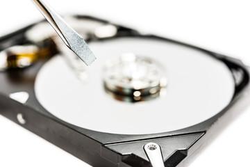 Data repair