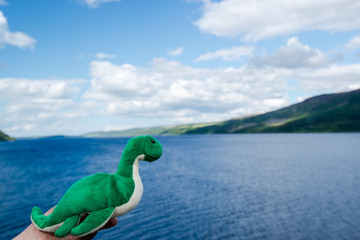 Nessie: The Loch Ness Monster