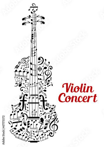 projekt-plakatu-koncertowego-skrzypce-tworcze