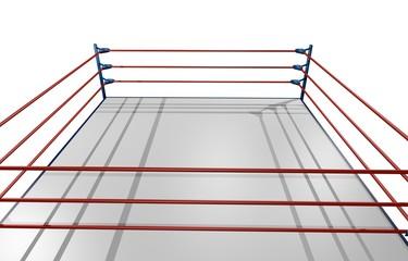 Combat wrestling