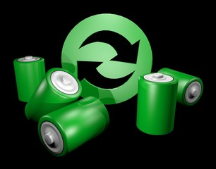Eco battery