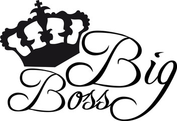 Big Boss King