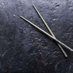 the chinese sticks