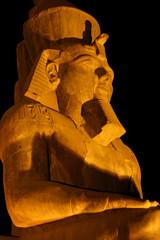 Statue in Egypt