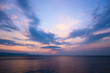 sea ​​sky sunset sunrise