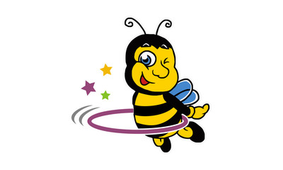 gymnastic bee