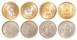 india circulating coins