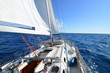 Yacht, sailing regatta.