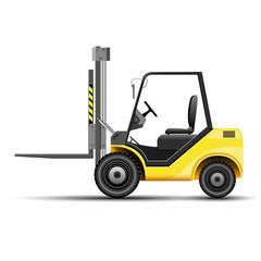Vector Forklift