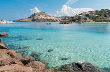 Castelsardo - Sardegna