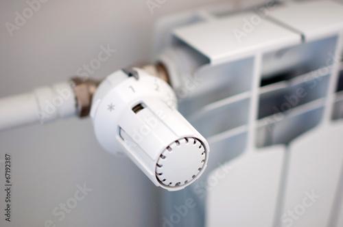 heating adjuster - 67192387