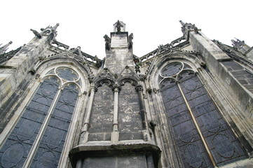 Kirche in Bordeaux 2